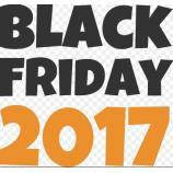 Giảm giá BLACK FRIDAY 2017