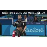 Xem lại vài trận đấu của giải  Rio 2016 Paralympic Games