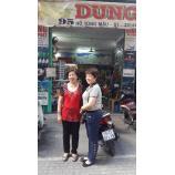 Đại diện DHS ghé thăm DungBongBan
