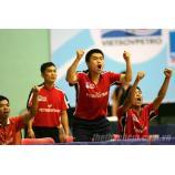 Chuyện của bóng bàn Việt Nam - Kỳ 2: Bao giờ mới chuyên nghiệp?