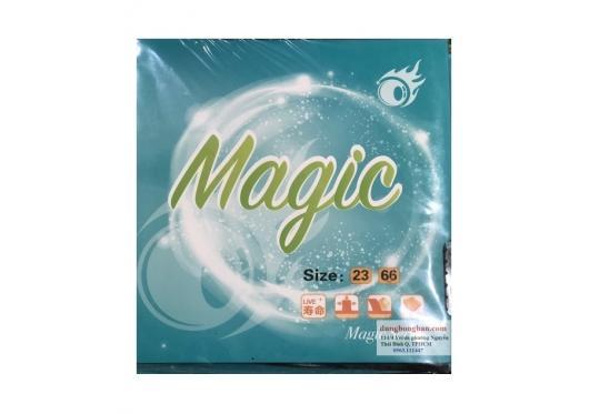 Gai Magic 66