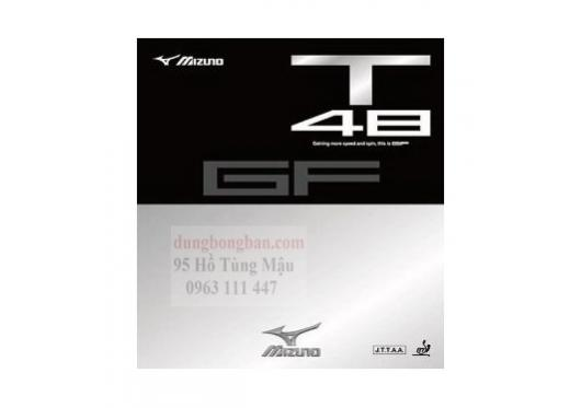 Mizuno GF T48