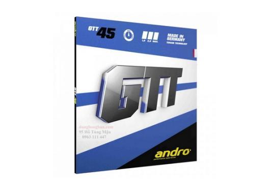 New rubber of Andro 2017 GTT 45 20504_andro-gtt-455530373