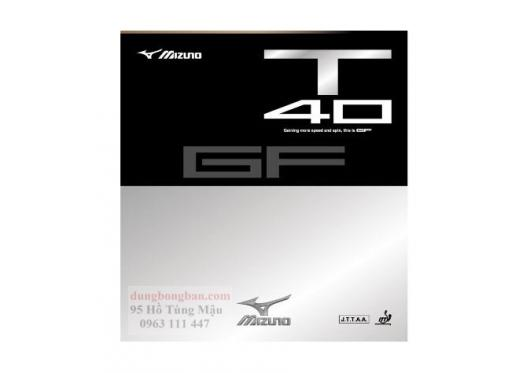 Mizuno GF T40