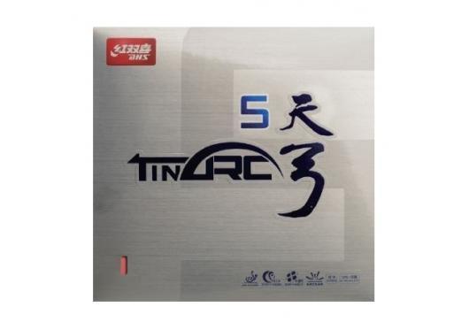 Tinarc 5 Tin arc 5
