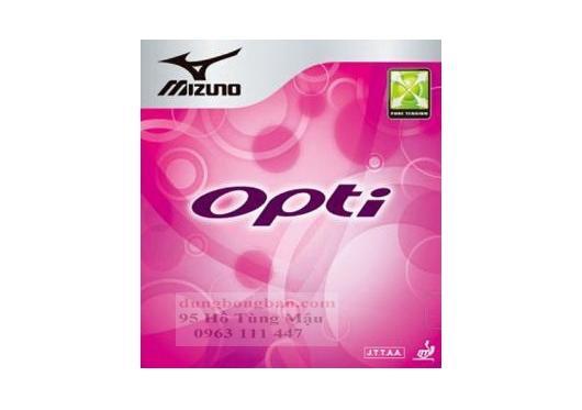 Mizuno Opti