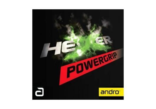 Hexer Powergrip