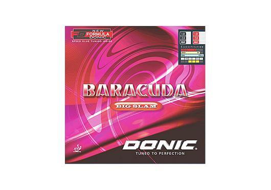 Baracuda Big Slam