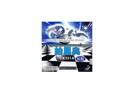 Gai dài Palio ck531a bìa xanh