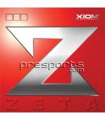 Xiom Zeta Rubber