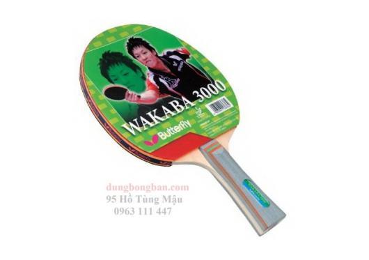 Butterfly Wakaba 3000