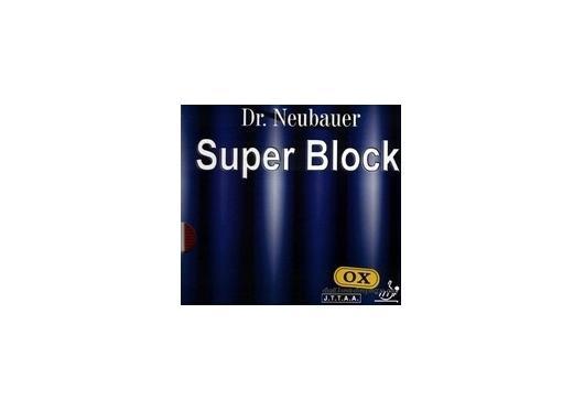 Dr. Neubauer SUPER BLOCK