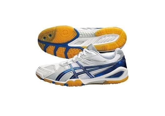 Giày asics Made in Indonesia