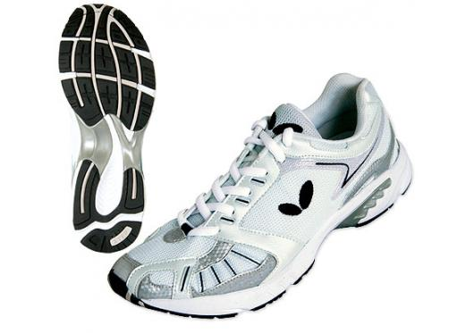Radial Coach Shoes