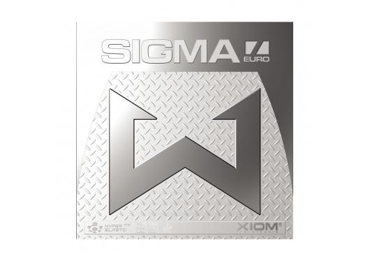 Mặt Xiom Sigma I Euro, Pro