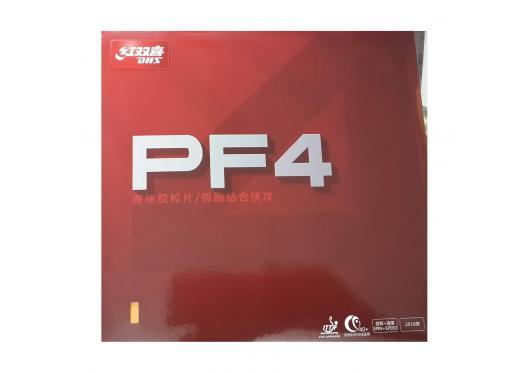 DHS PF4