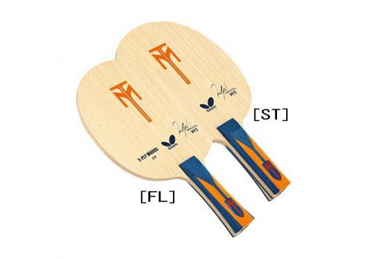 Butterfly Timo Boll W5