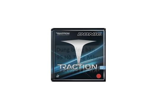 Traction MS Pro