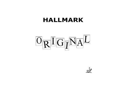 HallMark Originall_gai chậm khó chịu nhất