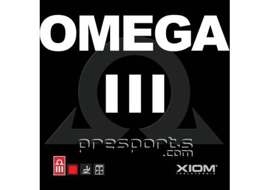 Xiom Omega III