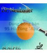 Dr.Neubauer Scalpel