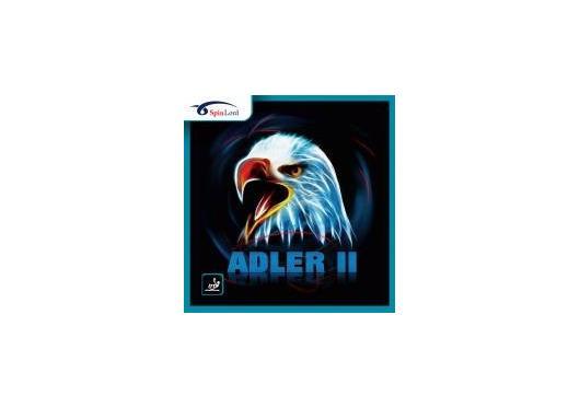 Spin Lord Adler II (ĐẠI BÀNG II)