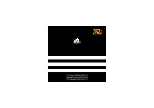 Adidas TenZone SF