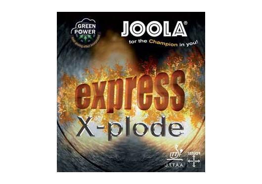 Express X-plode