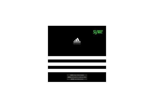 Adidas SynTec