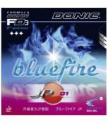 Bluefire JP 01 Blue Fire