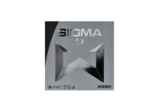 SIGMA II Europe