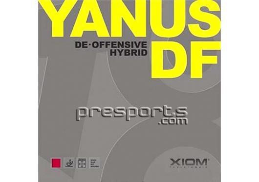 Xiom Yanus DF
