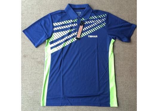 Áo bóng bàn Tibhar T6-2016