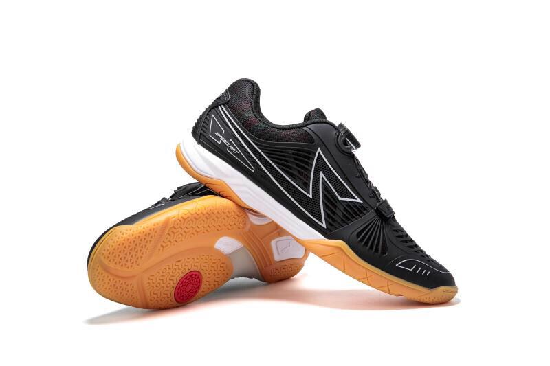 Giày Speed Art đen