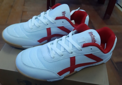 Giày Virstinth đỏ