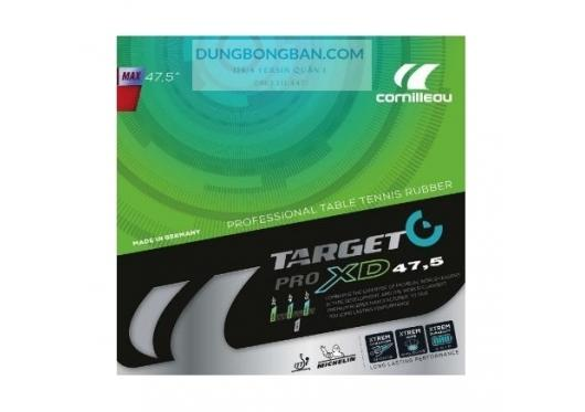 TARGET PRO XD 47.5