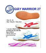 Giày WARRIOR W27