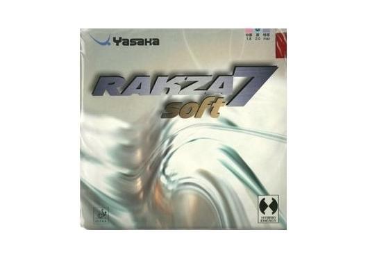 Rakza 7 soft