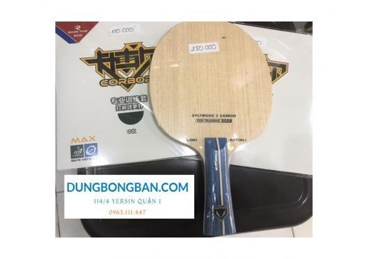 Combo vợt bóng bàn rẻ tiền