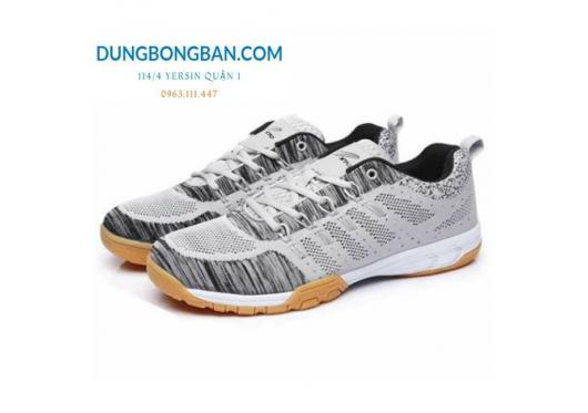 Giày bóng bàn xám XPD