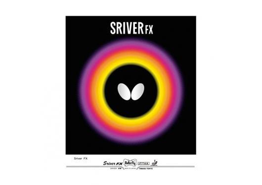 Sriver-FX