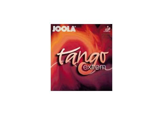 Rubber JOOLA TANGO EXTREM