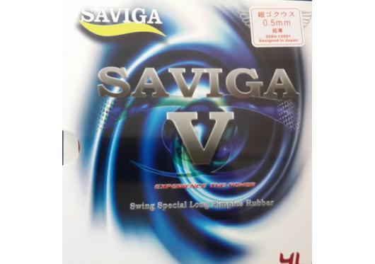 Gai dài Savigav