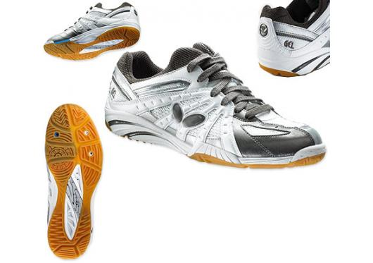 nergy Force III Shoes - White/Gray