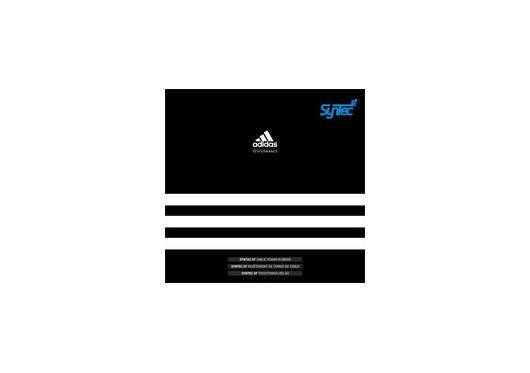 Adidas SynTec SF