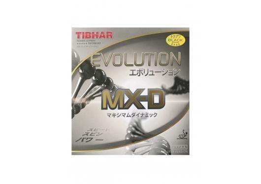 Tibhar Evolution MXD