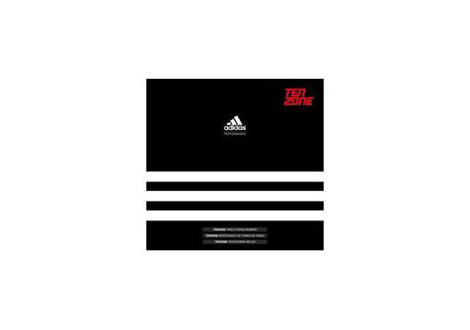 Adidas TenZone