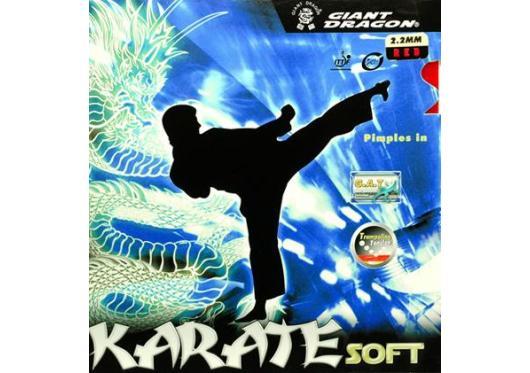 Mặt vợt Karate Soft