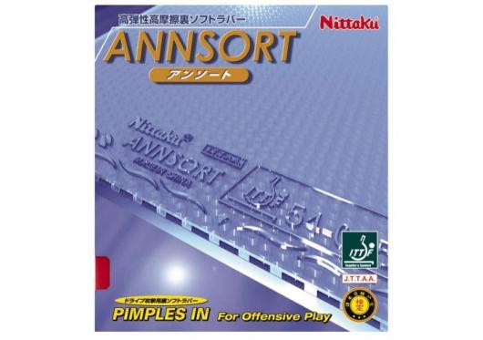 Nittaku Annsort