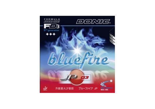 Bluefire JP 03 Blue Fire